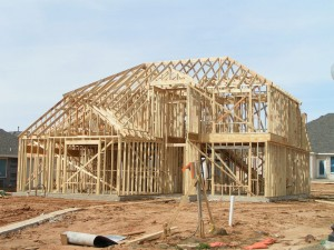New construction Phase I & II code inspections